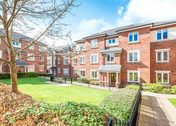 Thumbnail 2 bedroom flat for sale in Stratford Gardens, Bromsgrove