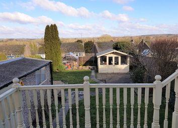Thumbnail 3 bed semi-detached house for sale in Casterbridge Road, Dorchester, Dorset