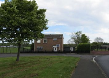 Thumbnail 3 bed detached house for sale in Heworth Road, Usworth, Washington