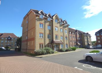 Thumbnail 2 bed flat for sale in Dixons Court, Crane Mead, Ware