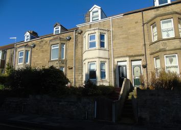 Thumbnail 3 bedroom town house for sale in Front Street, Newbiggin-By-The-Sea