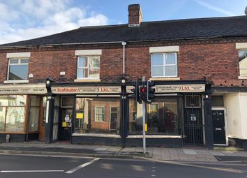 Thumbnail Office for sale in 248-254 London Road, Stoke, Stoke-On-Trent, Staffordshire