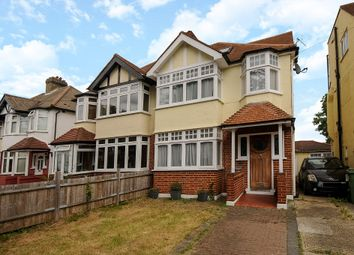 Thumbnail 4 bed semi-detached house for sale in Sutton Common Road, Sutton