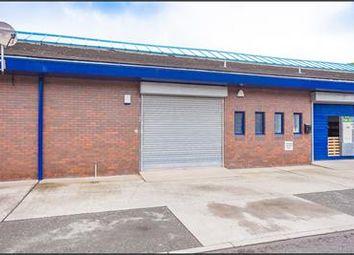 Thumbnail Light industrial to let in Unit 5, Dalton Court, Astmoor Industrial Estate, Runcorn, Merseyside