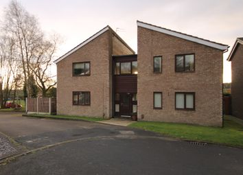 Thumbnail 1 bed flat to rent in Rushey Field, Bromley Cross, Bolton, Lancs