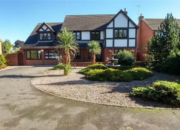 Thumbnail 5 bed detached house for sale in Deeping Gate, Market Deeping, Cambridgeshire