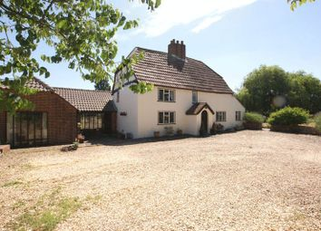Thumbnail 4 bed detached house for sale in Triangle Lane, Fareham