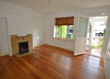 Thumbnail 1 bed detached house to rent in Wigton Gardens, Stanmore
