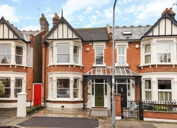 Thumbnail 3 bed end terrace house for sale in Dover Road, London