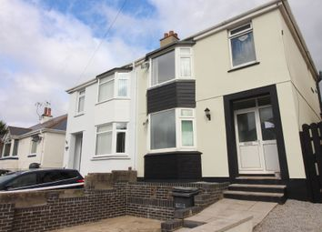3 bed semi-detached house for sale in Hillside Road, Paignton TQ3