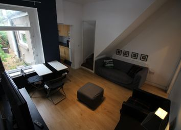Thumbnail 3 bed terraced house to rent in Treherbert St, Cathays, Cardiff