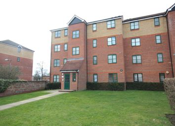 Thumbnail 2 bed flat to rent in Eden Close, Enfield