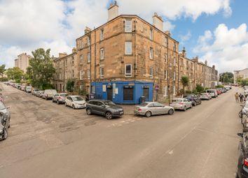 Thumbnail 3 bed flat for sale in Dryden Street, Edinburgh
