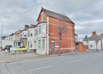 Thumbnail 5 bed semi-detached house for sale in Whitchurch Road, Heath, Cardiff