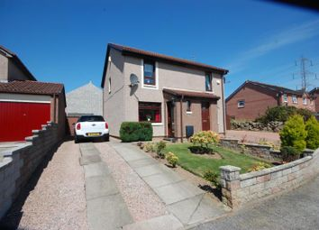 Thumbnail 2 bed semi-detached house to rent in Wallacebrae Crescent, Danestone, Aberdeen