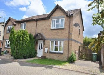 Thumbnail 3 bed end terrace house for sale in Sudgrove Park, Abbeymead, Gloucester