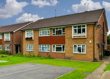 Thumbnail 2 bed maisonette to rent in London Road, Ewell, Epsom