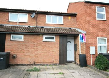 Thumbnail 1 bed terraced house to rent in Gibb Street, Long Eaton, Nottingham