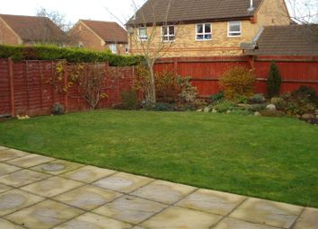 Thumbnail 3 bed detached house to rent in Gillamoor Close, Emerson Valley, Milton Keynes
