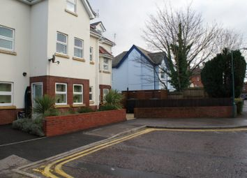 Thumbnail 1 bed flat to rent in Lowther Gardens, Bournemouth