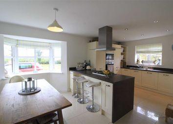Thumbnail 4 bed detached house for sale in Pasture Grove, Longridge, Preston