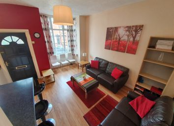 Thumbnail 4 bed terraced house to rent in Beechwood Mount, Leeds, West Yorkshire