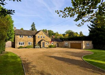 Thumbnail 5 bed detached house to rent in Meadway, Esher
