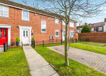 Thumbnail 3 bed terraced house for sale in Luton Street, Widnes
