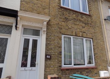 3 bed terraced house to rent in Alma Road, Sheerness ME12