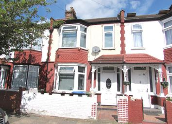 Thumbnail 3 bed terraced house to rent in Westbury Road, Wembley, Middlesex