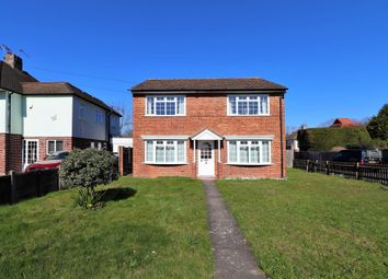 2 bed maisonette for sale in Bourne Way, Hayes, Bromley BR2