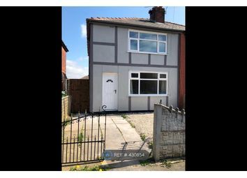 Thumbnail 3 bed semi-detached house to rent in Laxey Crescent, Leigh