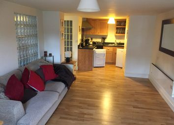 Thumbnail 1 bedroom flat to rent in Rushbrook Mill, Papermill Lane, Bramford