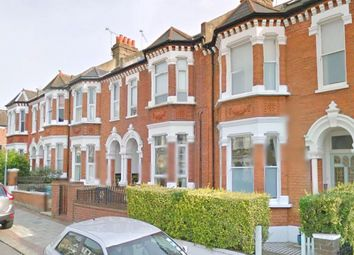 Thumbnail 2 bed flat to rent in Broomwood Road, London
