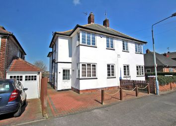 Thumbnail 2 bed semi-detached house for sale in Greys Road, Woodthorpe, Nottingham