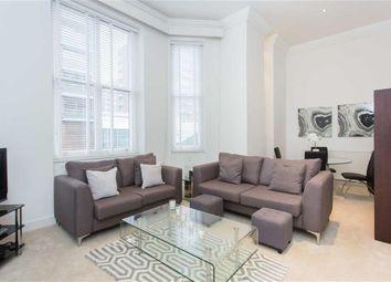 Thumbnail 2 bed flat for sale in Upper Berkeley Street, London, London
