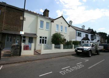 2 bed terraced house to rent in The Myrke, Datchet, Slough SL3