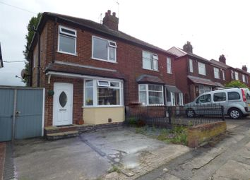 Thumbnail 3 bed semi-detached house for sale in Deans Drive, Borrowash, Derby
