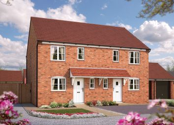 """Thumbnail 2 bedroom property for sale in """"The Abberton"""" at Withybed Lane, Inkberrow, Worcester"""