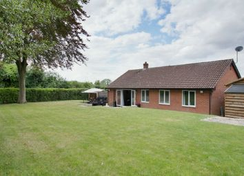 Thumbnail 3 bed bungalow for sale in Ox Drove, Picket Piece, Andover