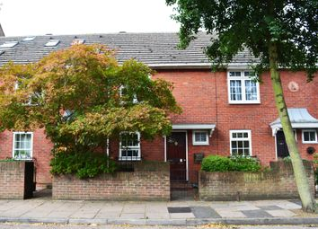 Thumbnail 3 bedroom terraced house to rent in Temple Road, Kew, Richmond