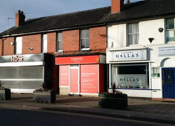 Thumbnail Retail premises to let in 107 Wilmslow Road, Handforth