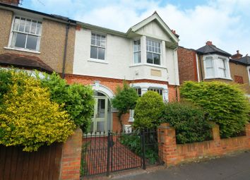 Thumbnail 5 bed semi-detached house for sale in Tudor Road, Hampton