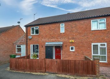 Thumbnail 3 bedroom semi-detached house for sale in Colley Hill, Bradwell, Milton Keynes, Buckinghamshire