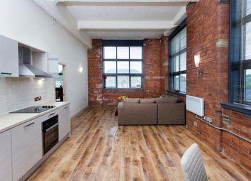 Thumbnail 2 bed flat to rent in The Blakeridge Mill, Upper Blakeridge Lane, Batley