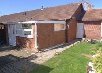 Thumbnail 3 bedroom bungalow for sale in Chestnut Close, Bolton