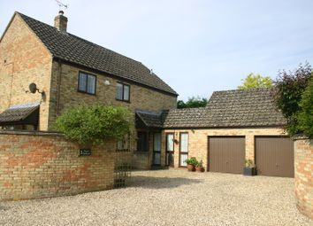 Thumbnail 4 bed detached house for sale in Beam Paddock, Bampton