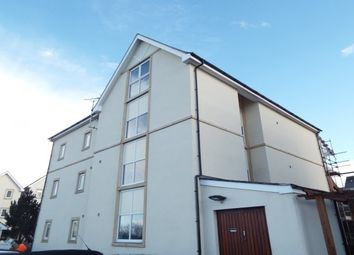 Thumbnail 1 bed flat to rent in Penmaen Bod Eilias, Old Colwyn, Colwyn Bay