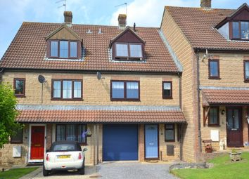Thumbnail 4 bed town house for sale in Waterside Road, Wincanton, Somerset