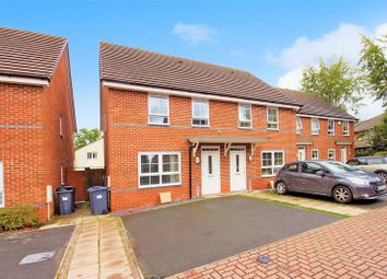 Thumbnail 3 bed semi-detached house for sale in Heathside Drive, Kings Norton, Birmingham
